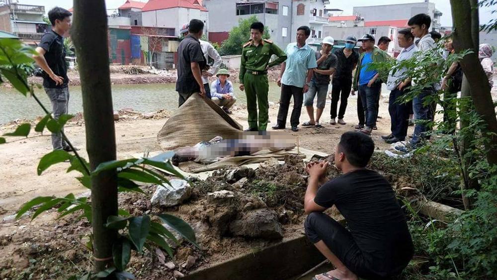 Đã xác minh được danh tính thiếu nữ tử vong tại xã Hoàng Ninh (Việt Yên)